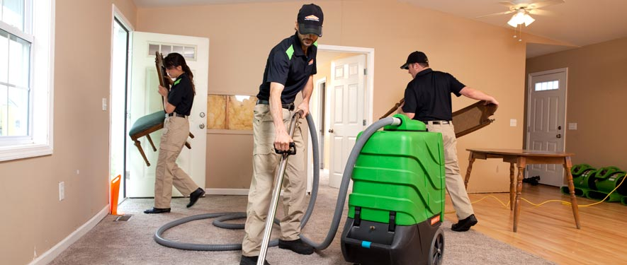 Richmond Hill, ON cleaning services
